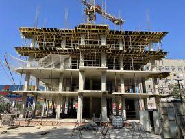 Ход строительства ЖК Парк   Квартиры от застройщика Июль 2021