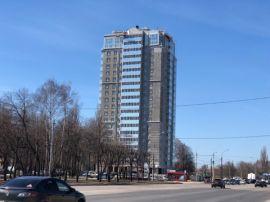 Ход строительства ЖК Панорама | Квартиры от застройщика Весна 2018