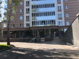 Ход строительства ЖК Панорама | Квартиры от застройщика Лето 2018